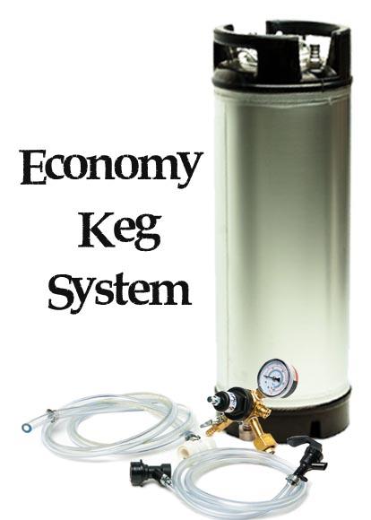 Kegging System