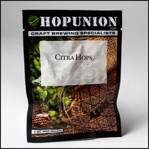 citra hops