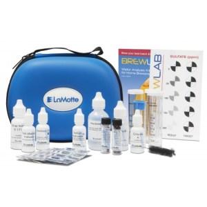 LaMotte - BrewLab Basic Water Test Kit 7189-01