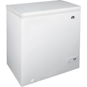 Igloo - 7.1 Cu. Ft. Chest Freezer - White Model: FRF710