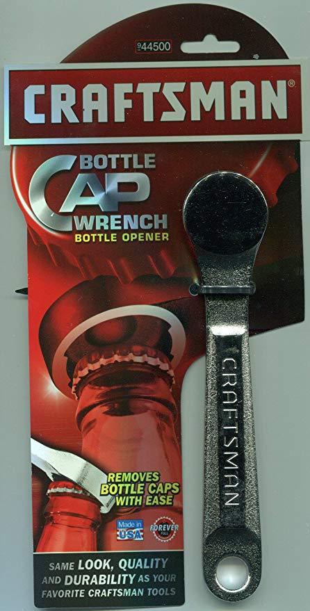 Craftsman Bottle Cap Wrench Bottle Opener