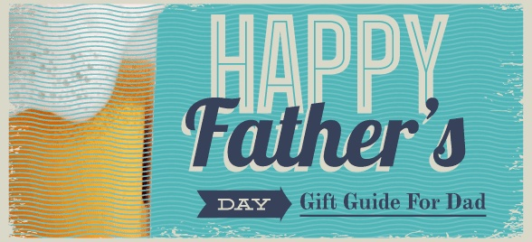 Father's Day Sale at MoreBeer!