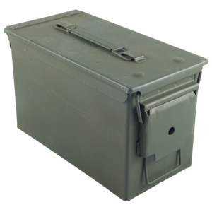 BROWNELLS - M2A1 AMMO CAN