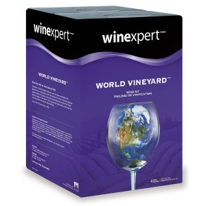 20% Off Wine Ingredients and Kits