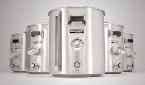Blichmann BoilerMaker Homebrew Kettles