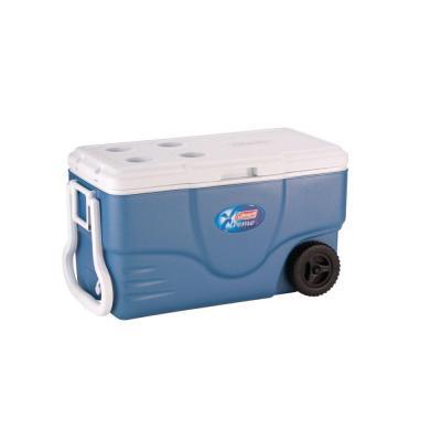 Xtreme 2-Wheeled 62 qt. Cooler