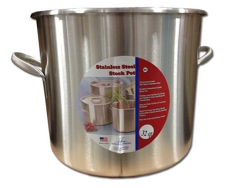 polareware homebrew kettles