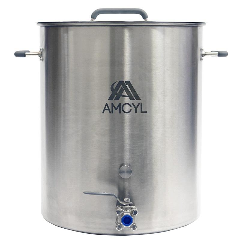 amcyl kettle