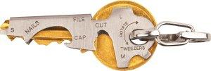 True Utility TU247 KeyTool Multitool Set