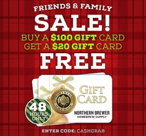 Free $20 Gift Card