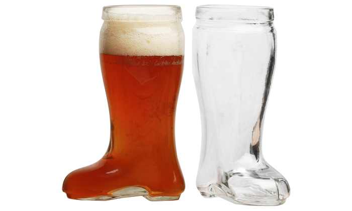 Das Boot Beer Glasses (2-Pack)