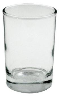 Anchor Hocking 5-Ounce Heavy Base Juice Beverage Set, Set of 12
