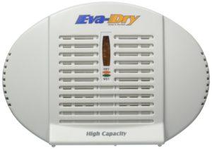 eva dry e500 kegerator condensation