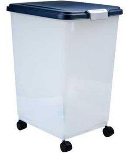 IRIS Airtight Food Storage Container  sc 1 st  Homebrew Finds & 69 Quart Airtight Storage Container [Grain Storage] | Homebrew Finds
