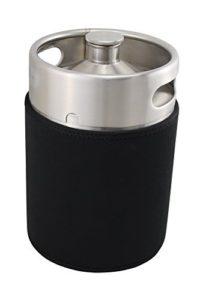 Mini-Keg Insulator Sleeve by The Weekend Brewer (5L)