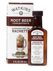 Watkins All Natural Extract, Imitation Root Beer, 2 Ounce