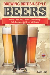 Brewing British-Style Beers: More Than 100 Thirst-Quenching Pub Recipes to Brew At Home