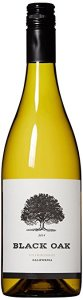 2015 Black Oak California Chardonnay White Wine 750 m