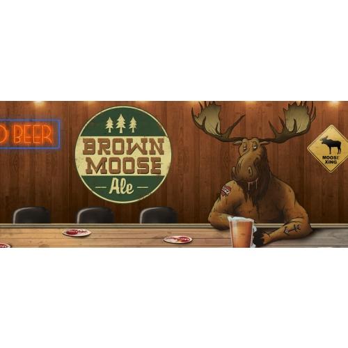 moose drool clone