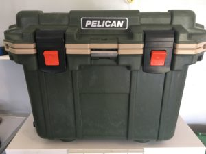 Hands On Review: Pelican Elite Cooler - via Gear Trails