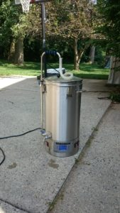 Hands on Review: Robobrew All Grain Brewing System