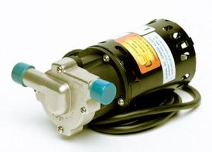 Chugger Pump SS-Inline X-Dry