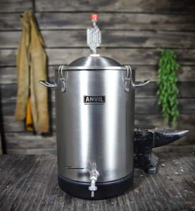 Anvil Bucket Fermentor 7.5 Gallon