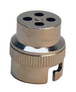 Pin Lock Keg Depressurizer