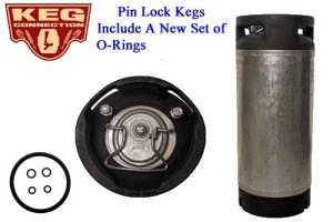 pin lock keg kegconnection