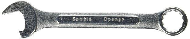 """Wrench Novelty Bottle Cap Opener - 9/16"""" - Great Gift For Mechanic!"""