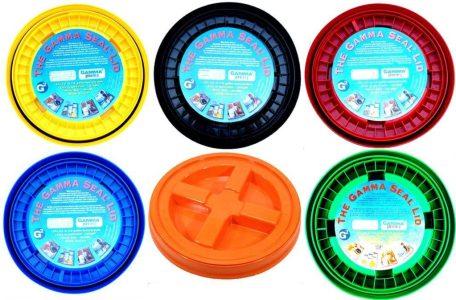 gamma seal lid variety pack