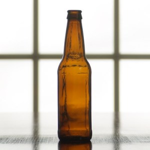 12 oz Beer Bottle, Case of 24