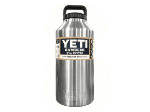 YETI YRAMB64 Rambler 64oz Stainless Steel Bottle