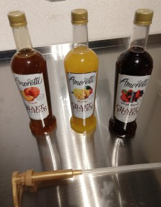 Adding Fruit to Your Homebrew Using Amoretti Fruit Purees and Artisan Natural Flavorings