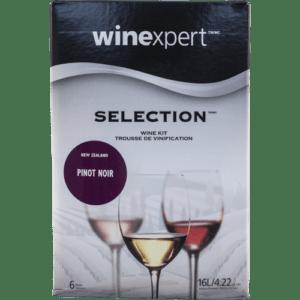 wineexpert new zealand pinot noir