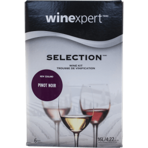 wineexpert new zealand pinot noir