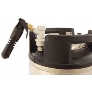 CO2 Injector - Ball Lock
