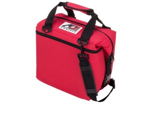 AO Coolers 12-Can Canvas Soft Cooler with High-Density Insulation