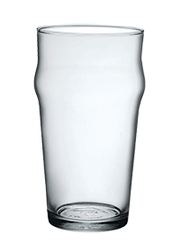 Nonix 20oz Pub Glass