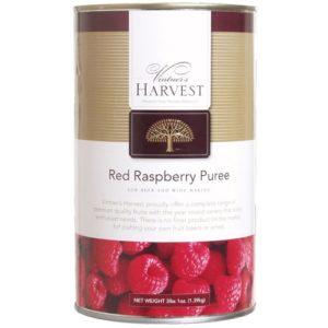 Raspberry Puree (Vintners Harvest) - 49 oz. FF02