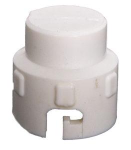 Pin Lock Keg Poppet Valve Depressor