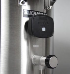 Blichmann BrewVision Digital Brewing Wireless Thermometer & Monitoring Homebrew