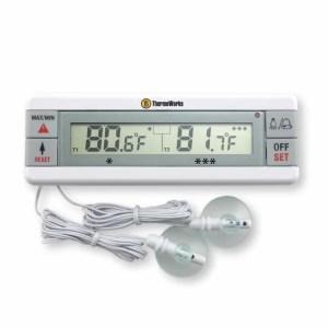Fridge/Freezer Alarm (RT8100)