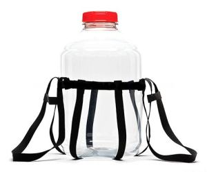 Carboy Carrier for FerMonster Carboys