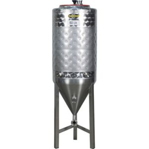 speidel stainless jacketed conical