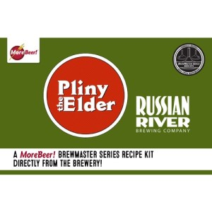 Russian Rivers Pliny the Elder® - Extract Beer Brewing Kit (5 Gallons)