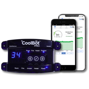 CoolBot Pro Walk-In Cooler Controller (WiFi Enabled) FE636