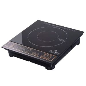 DUXTOP 1800-Watt Portable Induction Cooktop Countertop Burner 8100MC