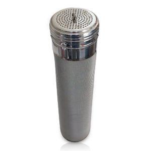 LD Carlson 5059 Dry HOPPING filter for Homebrew Keg - Stainless Steel