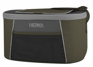 Thermos Element5 12 Can Cooler, Green